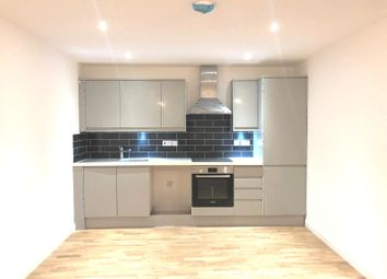 Thumbnail 3 bed flat to rent in Market Street, London
