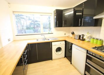 Thumbnail 2 bedroom flat to rent in Southend Road, Beckenham