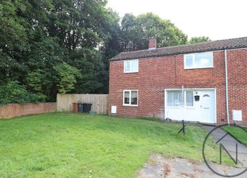 Thumbnail 2 bed end terrace house to rent in Moule Close, Newton Aycliffe