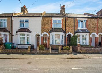Thumbnail 3 bed terraced house for sale in Clifton Road, Watford