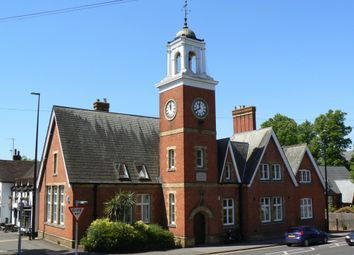 Thumbnail Office for sale in St Paul's Clockhouse, Reading Road, Wokingham