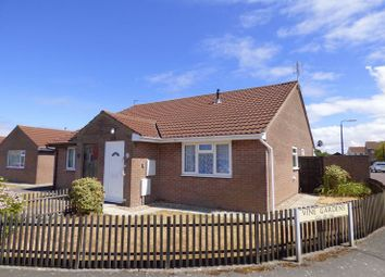 2 bed semi-detached bungalow for sale in Tavistock Road, Worle, Weston-Super-Mare BS22