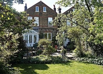 Thumbnail 5 bedroom link-detached house for sale in Chestnut Road, London