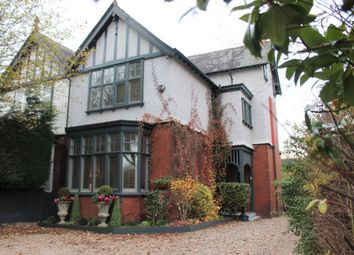 Thumbnail 4 bed semi-detached house to rent in Manchester Road, Wilmslow