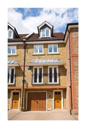 Thumbnail 4 bed town house to rent in Aspen Court, Fairfield Road, East Grinstead