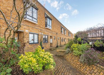 Thumbnail 3 bedroom flat for sale in Broadwood Terrace, London