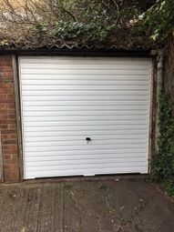 Thumbnail Parking/garage for sale in Top House Rise, London