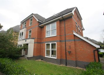 Thumbnail 2 bed flat for sale in Chancery Court, Vicarage Road, Egham, Surrey