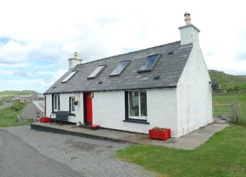 Thumbnail 1 bed detached house for sale in 11B Tolsta Chaolais, Isle Of Lewis