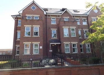 Thumbnail 1 bed flat for sale in Village Gate, Wilbraham Road Manchester, Manchester, Greater Manchester
