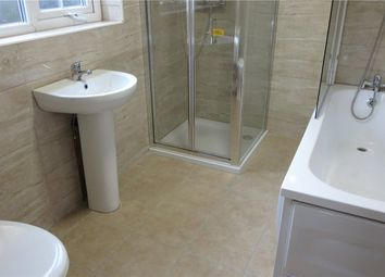 Thumbnail 4 bed end terrace house to rent in Burgess Avenue, London