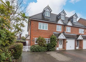 3 bed town house for sale in Laleham Road, Shepperton TW17