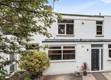 Thumbnail 4 bed terraced house for sale in Meadowcourt Road, London