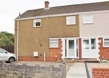 Thumbnail 3 bed semi-detached house for sale in Elmgrove Road, West Cross, Swansea