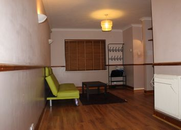 Thumbnail 3 bed terraced house to rent in Mills Grove, Poplar