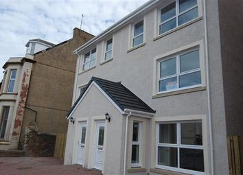Thumbnail 4 bed semi-detached house for sale in Arran View, Montgomerie Street, Ardrossan