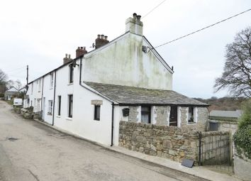 Thumbnail 3 bed cottage for sale in Pencarrow, Camelford