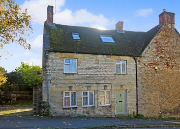 Thumbnail 3 bed semi-detached house for sale in Woodgreen, Witney