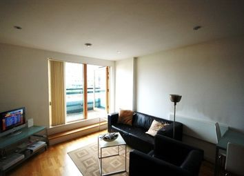 Thumbnail 1 bed flat to rent in Gateway North, Marsh Lane, City Centre