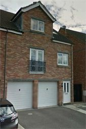 Thumbnail 4 bed detached house to rent in St Cuthberts Road, Village Heights, Gateshead, Tyne And Wear