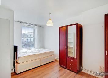 Thumbnail  Studio to rent in Hollybush Gardens, Bethnal Green, London