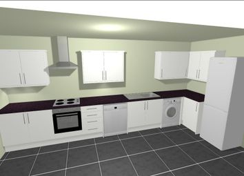 Thumbnail 6 bed duplex to rent in Westgate Road, Newcastle Upon Tyne