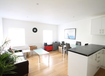 Thumbnail 1 bed flat to rent in Cavell Street, Whitechapel