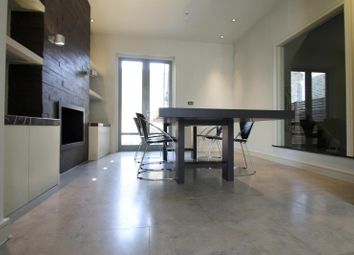 Thumbnail 4 bed terraced house to rent in Vestry Road, London