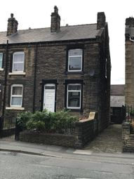 Thumbnail 2 bed end terrace house for sale in Fountain Street, Morley, Leeds