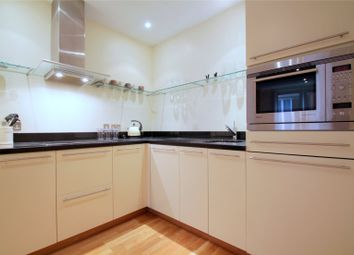 Thumbnail 1 bed flat to rent in Hosier Lane, City Of London, London