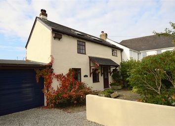 Thumbnail 3 bed semi-detached house for sale in Chudleigh Knighton, Chudleigh, Devon.