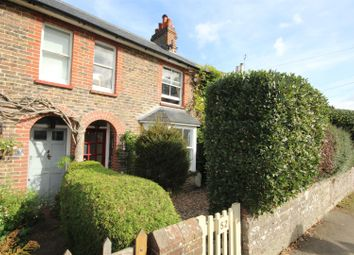 Thumbnail 2 bed terraced house for sale in High Street, Newick, Lewes