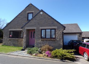 Thumbnail 5 bedroom detached house for sale in The Cherry Trees, Otterburn, Newcastle Upon Tyne