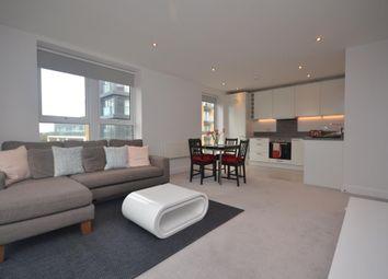 Thumbnail 2 bedroom flat to rent in Skylark House, Drake Way