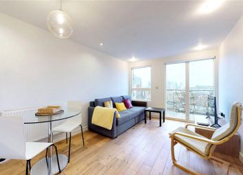 Thumbnail 1 bed flat for sale in Seren Park Gardens, London