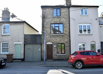 Thumbnail 2 bedroom semi-detached house for sale in Melford Road, Sudbury