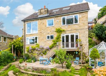 Thumbnail 5 bed detached house for sale in Panorama Close, Pateley Bridge, Harrogate, North Yorkshire