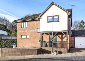 Thumbnail 3 bed detached house for sale in Parliament Place, Winchester, Hampshire