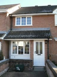Thumbnail 2 bed terraced house to rent in The Glebe, Wrington