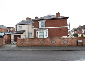 Thumbnail 5 bed semi-detached house for sale in Clarence Road, New Normanton, Derby