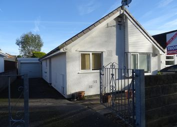 Thumbnail 2 bed detached bungalow for sale in Birch Walk, Newton, Porthcawl