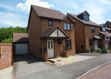 Thumbnail 3 bedroom detached house to rent in Gratton Court, Emerson Valley, Milton Keynes