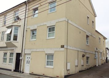 Thumbnail 1 bed flat to rent in Ivory House, Queen Street, Seaton