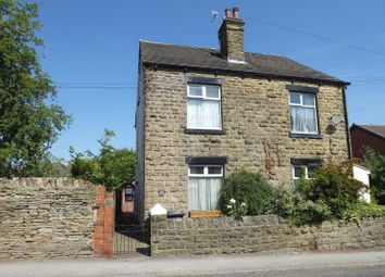 Thumbnail 3 bed semi-detached house for sale in Harvey Clough Road Norton Lees, Sheffield