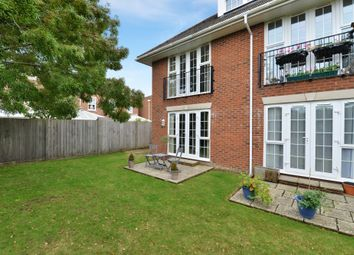 Thumbnail 1 bed flat for sale in Atkinson Close, Barton On Sea, New Milton