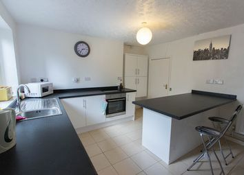 Thumbnail 5 bedroom shared accommodation to rent in Newport, St Julians, Gwent