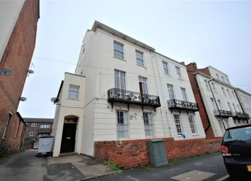 Thumbnail 1 bed flat to rent in 11 Charlotte Street, Leamington Spa