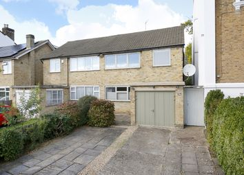 Thumbnail 3 bed semi-detached house for sale in Lancaster Avenue, West Norwood