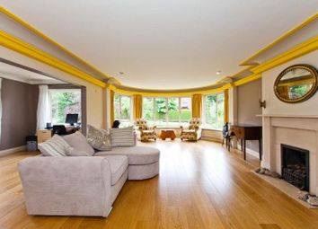 Thumbnail 3 bed maisonette to rent in View Road, Highgate N6,