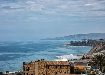 Thumbnail Land for sale in 15 Coral Cove Way, Dana Point, Ca, 92629